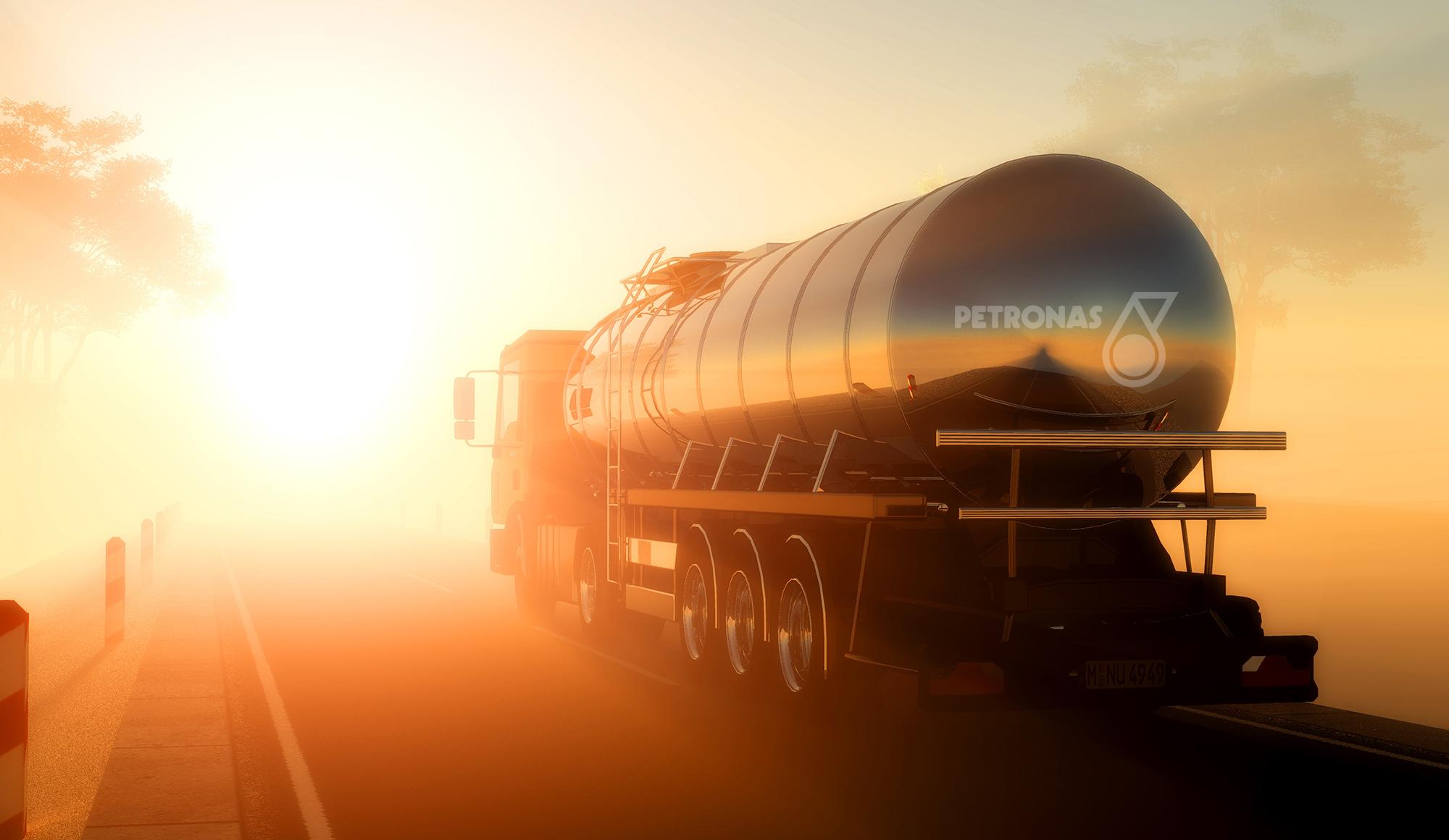Motorové, převodové, průmyslové oleje, mazací tuky, biologicky odbouratelné tuky